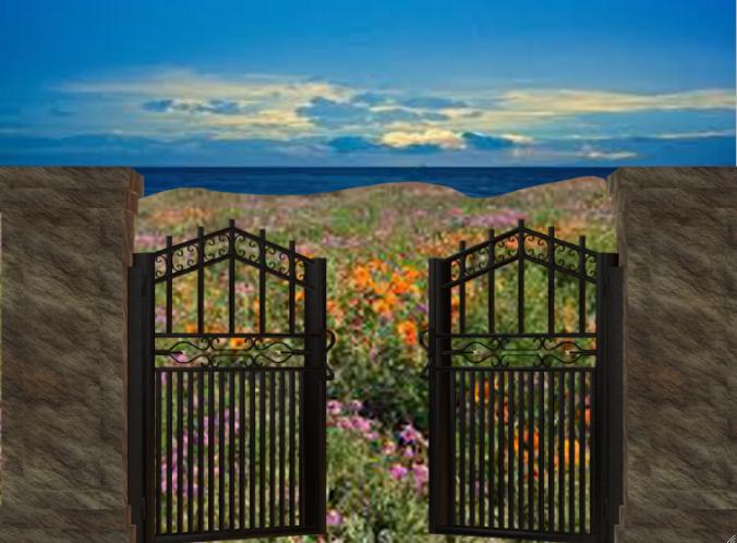 gate m123